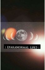 |《Paranormal Life》| ~Kogan~  by Lavibela02