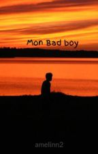 "Mon ""Bad boy"" by amelinn2"