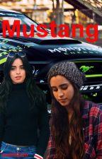 Mustang [ EN PAUSE ] by meli38220