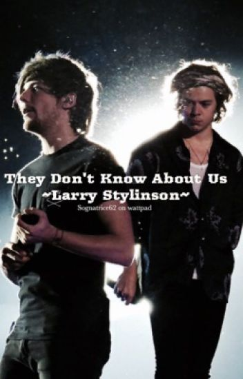 They Don't Know About us ||L.S||