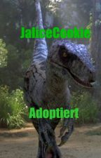 Adoptiert by JaliceCookie