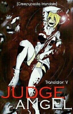 [COC Translate] Judge Angel Origin