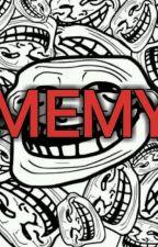MEMY by Kasian7
