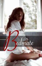 Bedmate by Leonardo_Dicaprio