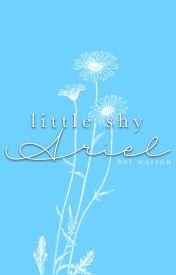 Little Shy Ariel (ft. Harry Styles) by BelWatson