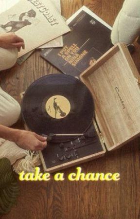 Take a Chance || Connor Mcdavid || Editing || by hockeyfangurl