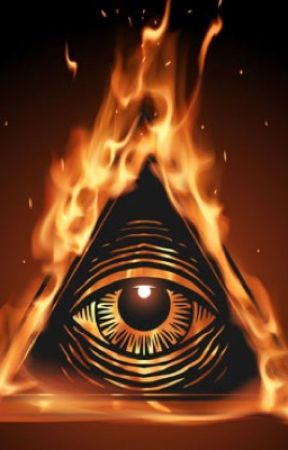 The Secret Society of the Illuminati by HeddaDaFabOne