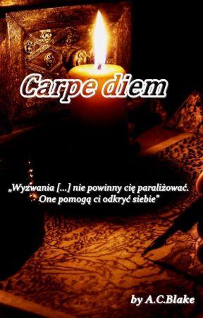 Carpe diem by ACBlake1