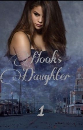 Hooks Daughter. Season 1  by CaptainSwan1105