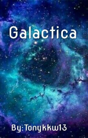 Galactica by Tonykkw13