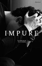 IMPURE • Shawn Mendes by hesjikook