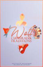 ثقافة و تقاليد《المدرسة الواتبادية》 by WattSchool