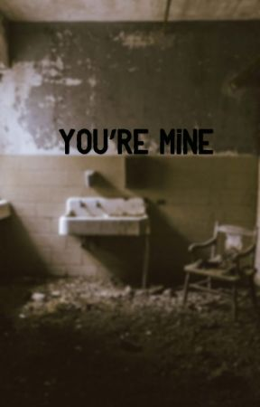 You're mine (les twins fanfic) von wonderland33