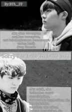 Sorry For Late To Love You by BTS__FF
