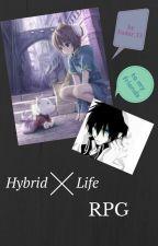 HybridLife RPG by Ender_13