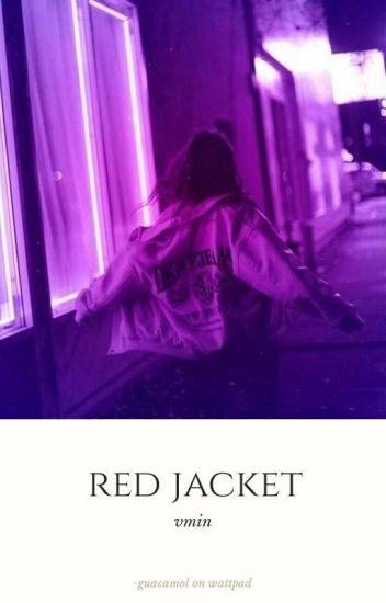 red jacket ⇀ᵛᵐⁱⁿ