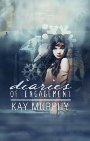Diaries of Engagement by Disco_Dust