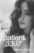 Patient 3397 by chichoxx