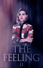 The Feeling 2 ➳ j.b by freakieber