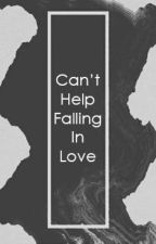 Cant Help Falling In Love » OT4 by flathairedcalum