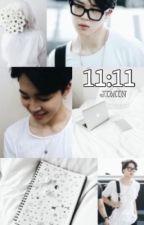 11:11 [ jimin ] by fxxkitjimin