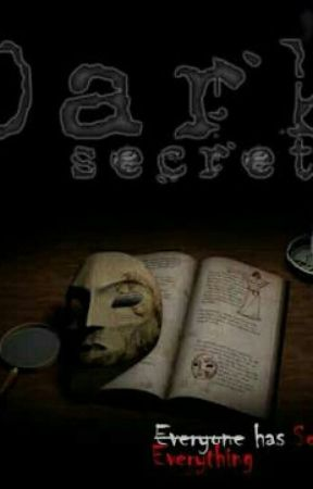 Dark Secrets (Harry Potter and Walking Dead Fanfiction) by Ezrielsnow147