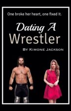 Dating A Wrestler ↠ Seth Rollins {1} by kimone_jackson