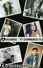 Ruggarol :tt commence ici (tome 1)  by lutteo2004