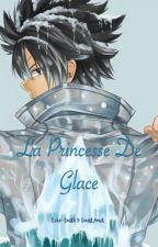 La princesse de glace by echo-smith