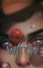 the witch {türkçe} by childofklayley