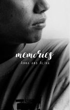 Memories    Toruka (OOR) by suzukiass