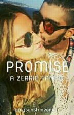 Promise | A Zerrie Fanfic by mysunshineemoji