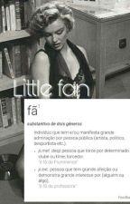 Little fan;; pjm + jjk [terminada] by BrendaKamilly