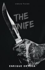 The Knife by Sivan21