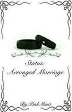 Status: Arranged Marriage {Min Yoongi} by HippieKisses
