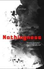 Nothingness. by KaroSup134