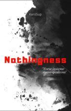 Nothingness. by KaroSup134