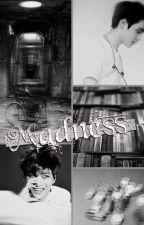 MADNESS ➟   KaiSoo by LuluSoo_