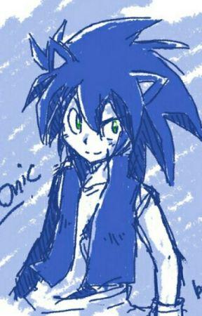 The Human Sonic Sonic The Hedgehog Versus Tail The Fox Wattpad