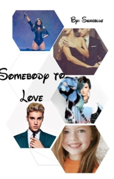 Somebody To Love {#1 Triologia}