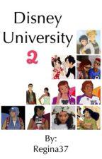 Disney University 2 by Regina37