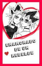Enamorado de un Rebelde // Puzzleshipping by Yukina34san