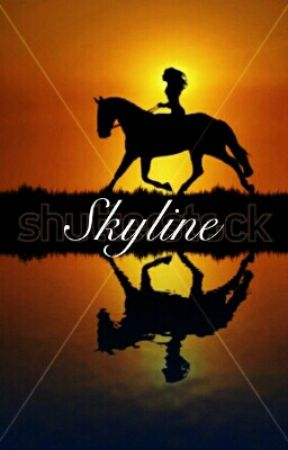 Skyline by SavageRuby03