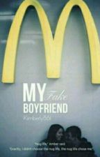 My Fake Boyfriend // Greek Translation by lackadaisical-