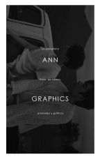 Ann Graphics by hoseokhurts