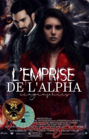 L'emprise de l'Alpha by -QueenVik-