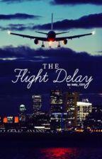The Flight Delay by kelly_1231