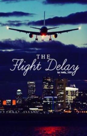 The Flight Delay by kelly_1231