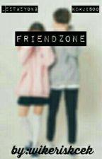 friendzone + lty . kjs by guanlinwifeu