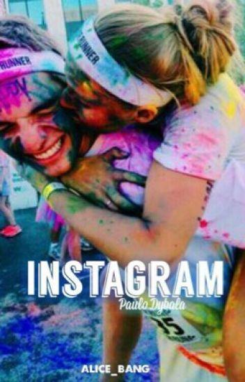 Instagram/Paulo Dybala